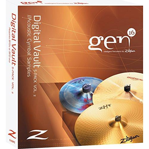 Gen16 Digital Vault Sound Pack Vol. 2