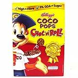 Kelloggs Coco Pops Choc n Roll 500g