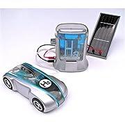 水素燃料自動車【学習キット】 H-racer