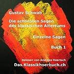 Pentheus | Gustav Schwab