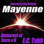 Mayenne: The Dumarest Saga, Book 9   E. C. Tubb