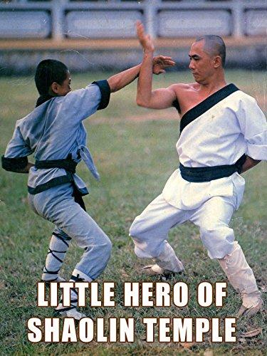 Little Hero of Shaolin Temple