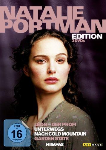 Natalie Portman Edition [3 DVDs]