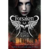 The Demon Trappers: Forsakenby Jana Oliver