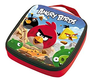 Angry Birds 737151 - Thermos Tasche, 15 x 3 x 16.5 cm