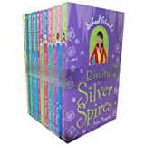 Ann Bryant Ann Bryant School Friends 12 Books Usborne Reading Collection Pack Set RRP: £59.88 (Success at Silver Spires, Dreams at Silver Spires, Dancer at Silver Spires, Mystery at Silver Spires, Magic at Silver Spires, Party at Silver Spires, Secrets