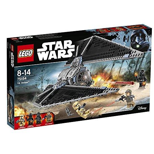 LEGO レゴ ローグワン/スターウォーズ・ストーリー タイ・ストライカー 75154 TIE Striker [並行輸入品]