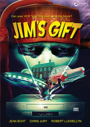 Cover art for  Jim's Gift