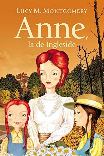 Anne La De Ingleside descarga pdf epub mobi fb2