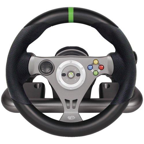 Xbox 360 Wireless Racing Wheel (Xbox Forza Steering Wheel compare prices)