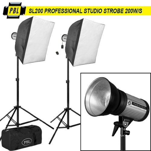 PBL STUDIO LIGHTING STUDIO LIGHTS SL200 STUDIO LIGHTING KIT TWO LIGHT SOFTBOX by PBL  sc 1 st  laksnnamsa & Discount PBL STUDIO LIGHTING SL200 SOFTBOX | laksnnamsa
