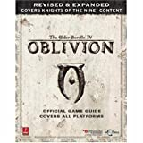 img - for Elder Scrolls IV: Oblivion Official Game Guide, Covers all Platforms, revised and expanded by Peter Olafson (2006-11-21) book / textbook / text book