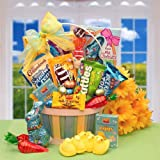 Gift Basket Drop Shipping Easter Sweets N Treats Gift Basket