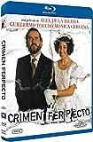 Crimen Perfecto [Blu-ray]