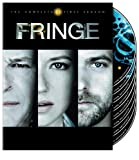 51Hvsd1605L. SL160  Fringe: The Complete First Season