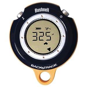 Bushnell GPS BackTrack Personal Locator (Gray/Orange)