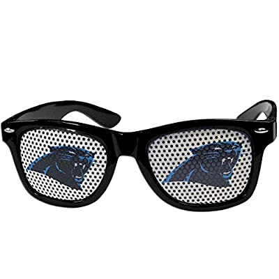 NFL Carolina Panthers Game Day Shades Sunglasses