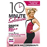 "10 Minute Solution - Dance Off Belly Fat [DVD]von ""ANCHOR BAY"""
