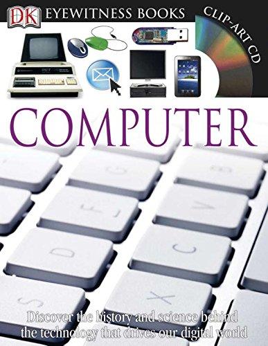 Computer (DK Eyewitness Books)