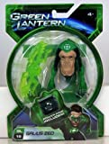 Green Lantern - Galius Zeo - GL 16 - Power Ring included!