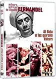Ali Baba and the Forty Thieves [DVD] With Fernandel FRENCH ONLY