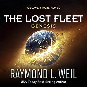 The Lost Fleet Audiobook