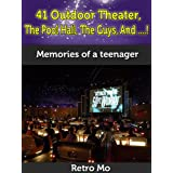 51Hvz0tpydL. SL160 SS160  41 Outdoor Theater, The Pool Hall, The Guys, And ....! (Kindle Edition)