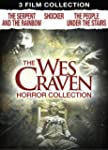 The Wes Craven Horror Collection (The...