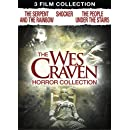 The Wes Craven Horror Collection (The Serpent and the Rainbow / Shocker / The People Under the Stairs)
