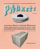 img - for Parkett No. 42 Lawrence Weiner, Rachel Whiteread book / textbook / text book