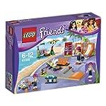 Lego Friends - 41099 - Jeu De Constru...