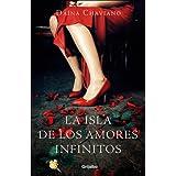 La isla de los amores infinitos (Spanish Edition) ~ Da�na Chaviano