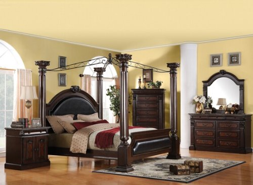 Metal And Wood Beds 1879 front
