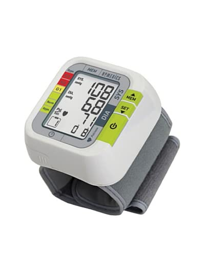 Homedics Tensiómetro Bp Wrist Monitor Ce0120