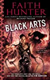img - for Black Arts: A Jane Yellowrock Novel book / textbook / text book