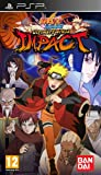 Cheapest Naruto Shippuden Ultimate Ninja Impact on PSP