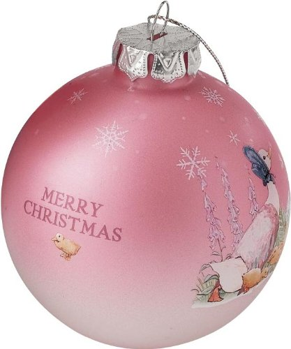 Beatrix Potter Jemima Puddle-duck Hanging Christmas