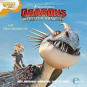 Die Drachenblume (Dragons - Die Reiter von Berk 6) | Thomas Karallus