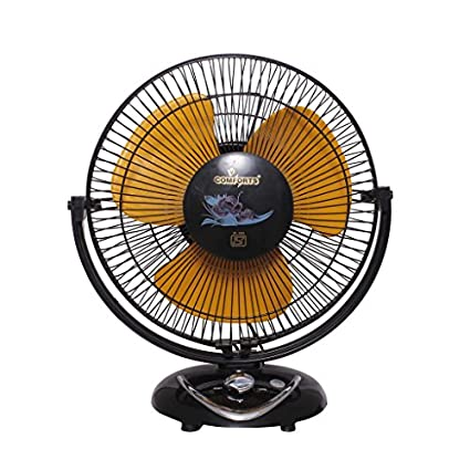 12 Inch All Purpose Fan