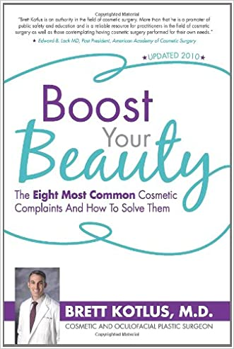 Boost Your Beauty: The Eight Most Common Cosmetic Complaints And How To Solve Them