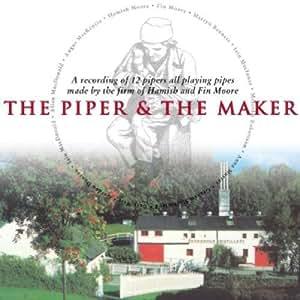 Piper & the Maker