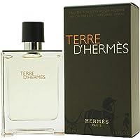 Hermes Men's Terre d'Hermes Eau de Toilette Spray 3.3-oz. Bottle