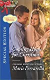 img - for Coming Home for Christmas (Matchmaking Mamas) book / textbook / text book