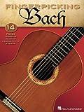 Fingerpicking Bach