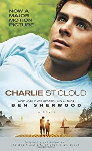 "Cover of ""Charlie St. Cloud: A Novel"""