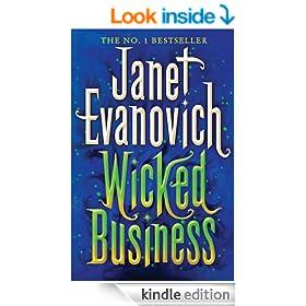 Wicked Business (Diesel 2)