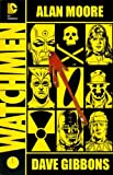 Alan Moore Watchmen: The Deluxe Edition HC
