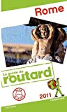 echange, troc Collectif - Guide du Routard Rome 2011