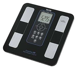Composition Of 4 Kitchen Utensils : ... composition meter TANITA BC-305-BK - 15mm Ultra-thin body]: Kitchen