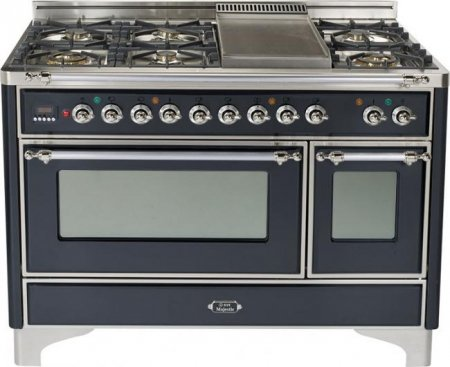 Natural Gas Convection Oven front-429011